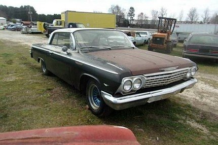 1962 Chevrolet Impala for sale 100857497