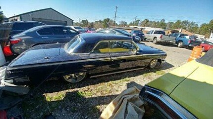 1962 Chevrolet Impala for sale 100858958