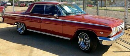 1962 Chevrolet Impala for sale 100868646