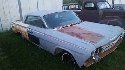 1962 Chevrolet Impala for sale 100877065