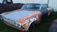 1962 Chevrolet Impala for sale 100877065