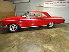 1962 Chevrolet Impala for sale 100888686