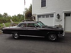 1962 Chevrolet Impala for sale 100893704