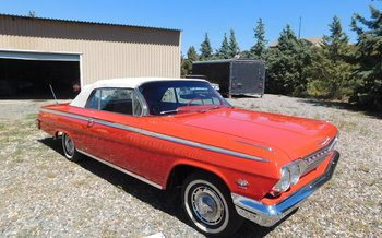 1962 Chevrolet Impala for sale 100908303
