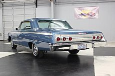 1962 Chevrolet Impala for sale 100908739