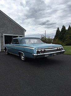 1962 Chevrolet Impala for sale 100909139
