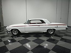 1962 Chevrolet Impala for sale 100945770