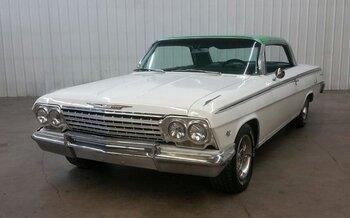 1962 Chevrolet Impala for sale 100952331