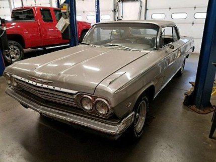 1962 Chevrolet Impala for sale 100966170