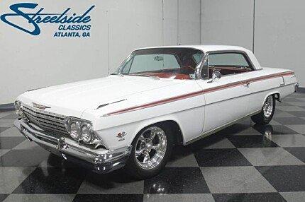 1962 Chevrolet Impala for sale 100970230