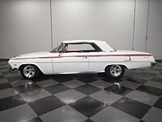 1962 Chevrolet Impala for sale 100970299