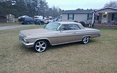 1962 Chevrolet Impala for sale 100972521