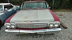 1962 Chevrolet Impala for sale 100972522