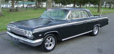 1962 Chevrolet Impala for sale 100973704