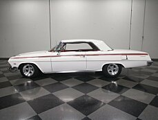 1962 Chevrolet Impala for sale 100975687