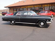 1962 Chevrolet Impala for sale 100977388