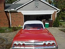 1962 Chevrolet Impala for sale 100978815