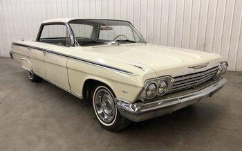 1962 Chevrolet Impala for sale 100980043