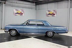 1962 Chevrolet Impala for sale 100981468