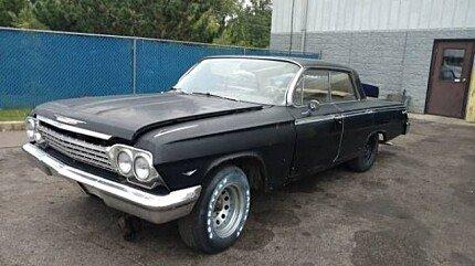 1962 Chevrolet Impala for sale 100982321