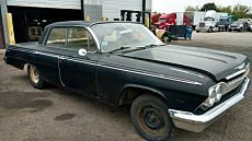 1962 Chevrolet Impala for sale 100982321