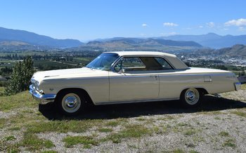 1962 Chevrolet Impala Coupe for sale 100986946