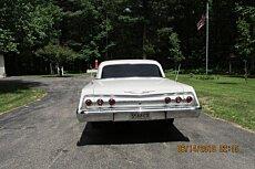 1962 Chevrolet Impala for sale 100996838