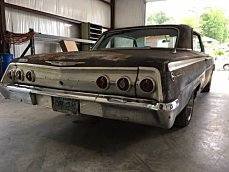 1962 Chevrolet Impala for sale 100997607