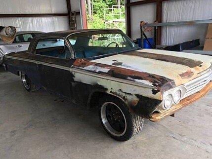 1962 Chevrolet Impala for sale 100997607