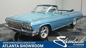 1962 Chevrolet Impala for sale 100998735