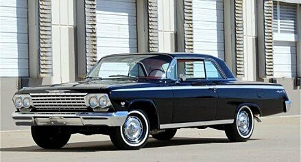 1962 Chevrolet Impala for sale 100999823