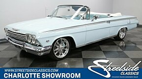 1962 Chevrolet Impala for sale 101000073