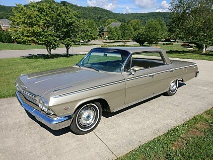 1962 Chevrolet Impala for sale 101000592