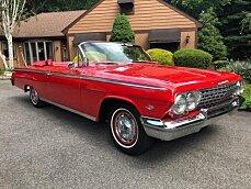 1962 Chevrolet Impala for sale 101006787