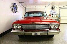 1962 Chevrolet Impala for sale 101014895