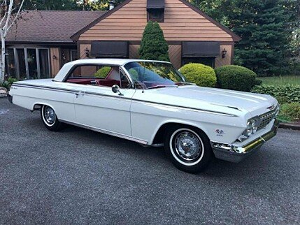 1962 Chevrolet Impala for sale 101024122