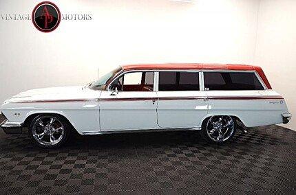 1962 Chevrolet Impala for sale 101029545