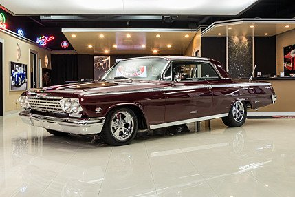 1962 Chevrolet Impala for sale 101032959