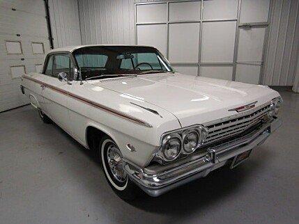 1962 Chevrolet Impala for sale 101045999