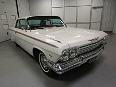 1962 Chevrolet Impala for sale 101045999