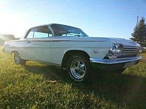 1962 Chevrolet Impala for sale 101050242