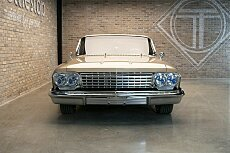 1962 Chevrolet Impala Coupe for sale 101056537