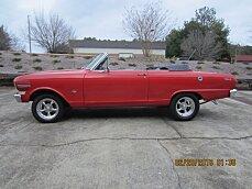 1962 Chevrolet Nova for sale 100751247