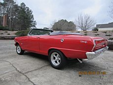 1962 Chevrolet Nova for sale 100751247