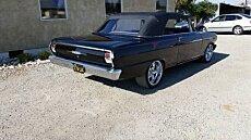 1962 Chevrolet Nova for sale 100826890
