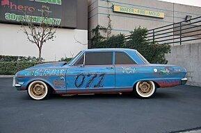 1962 Chevrolet Nova for sale 100847539