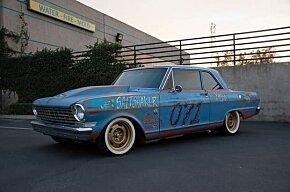 1962 Chevrolet Nova for sale 100869401