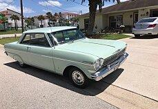 1962 Chevrolet Nova for sale 100885321