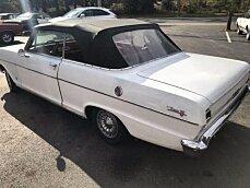 1962 Chevrolet Nova for sale 100923581