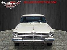 1962 Chevrolet Nova for sale 100980991